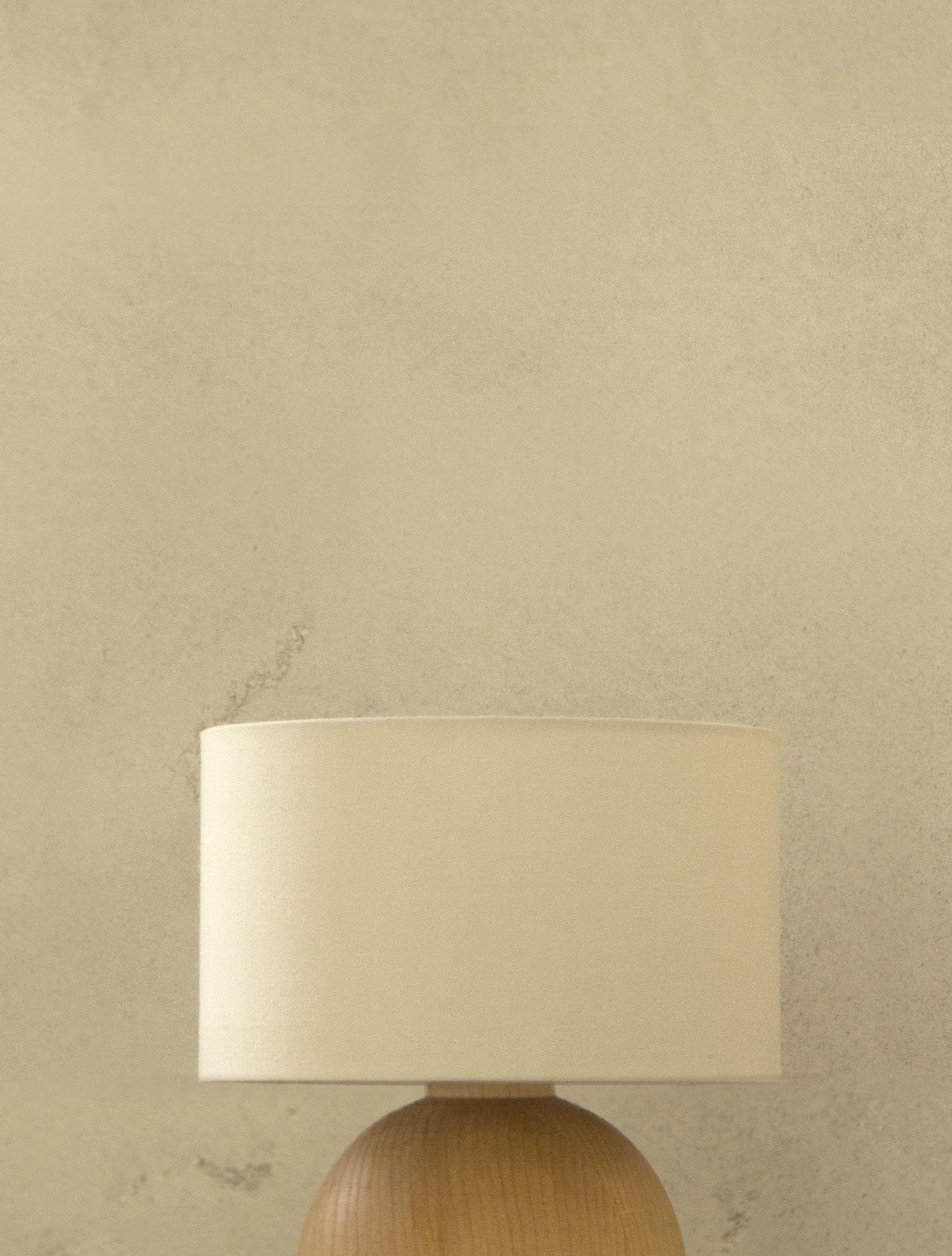wood lamp shade_SH003