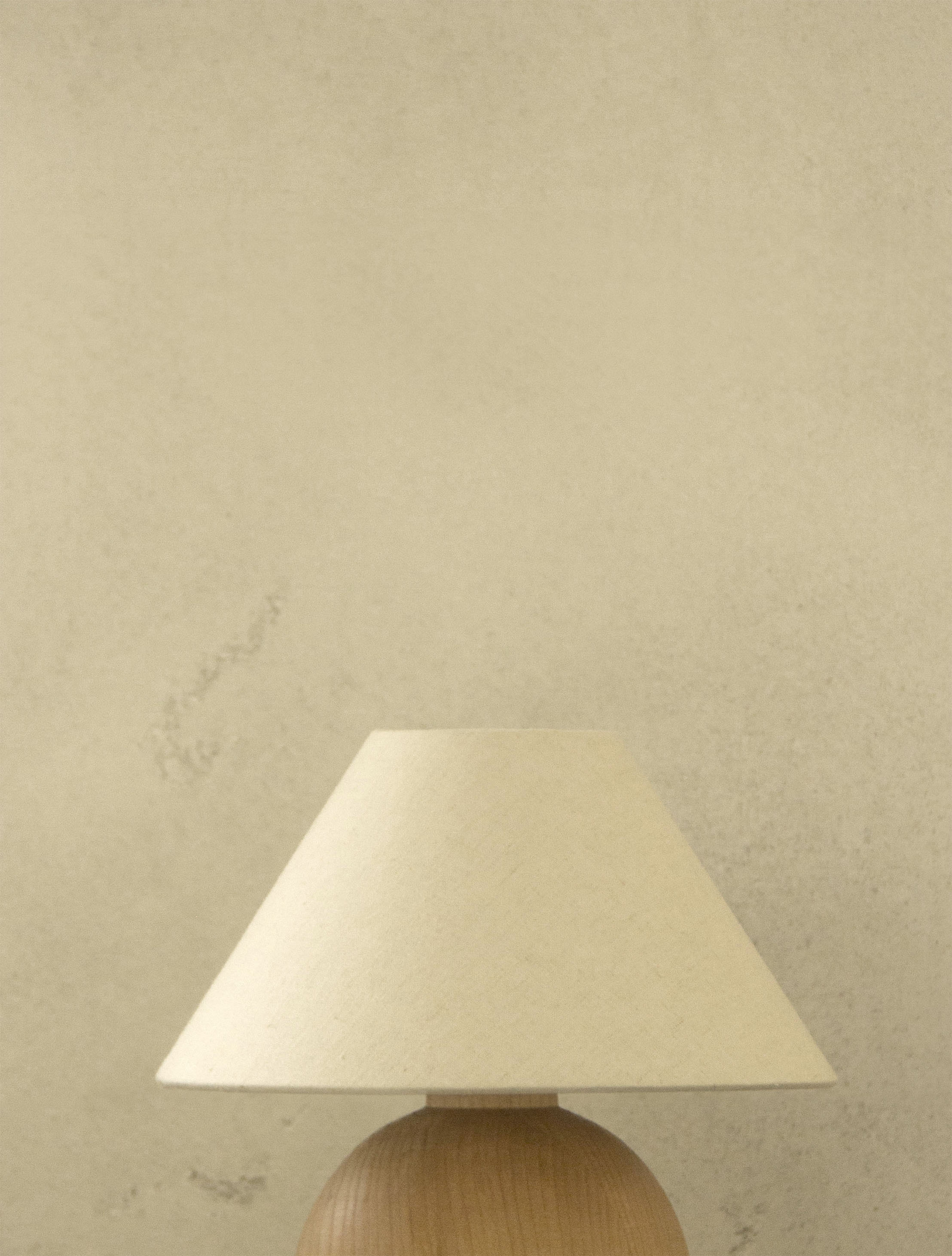wood lamp shade_SH001